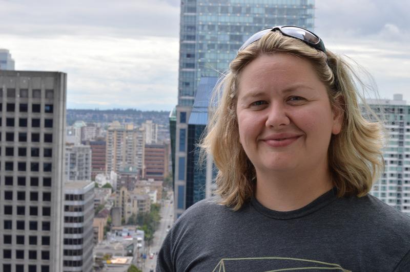 Rachel Gawley of App Attic