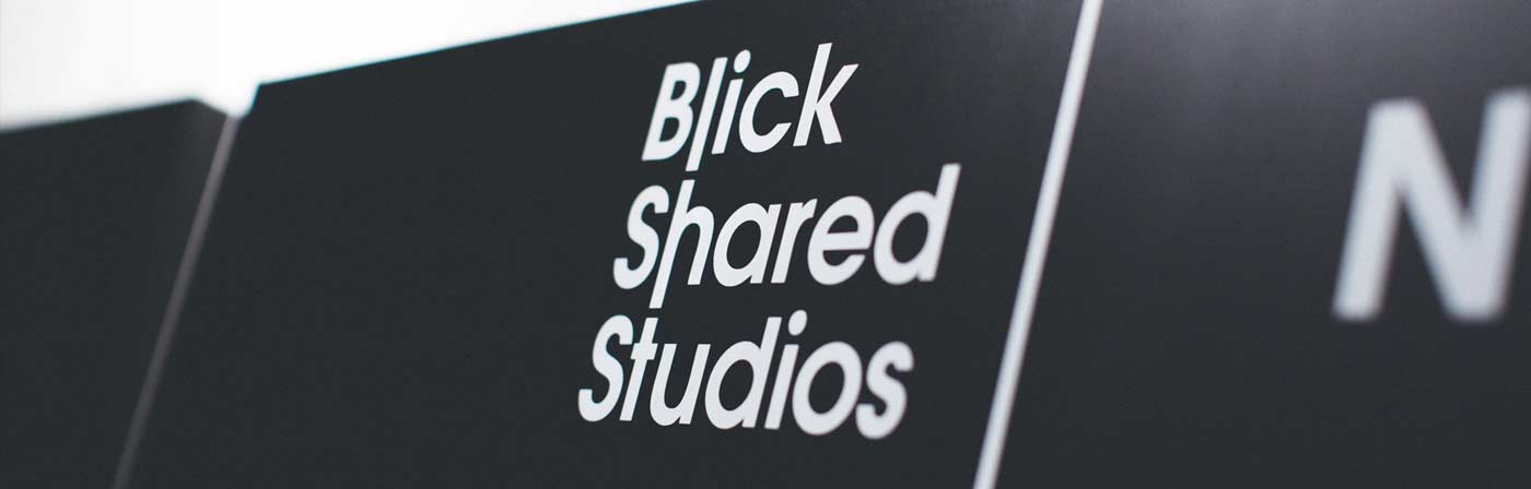 Blick Studios - Our Aims and Values