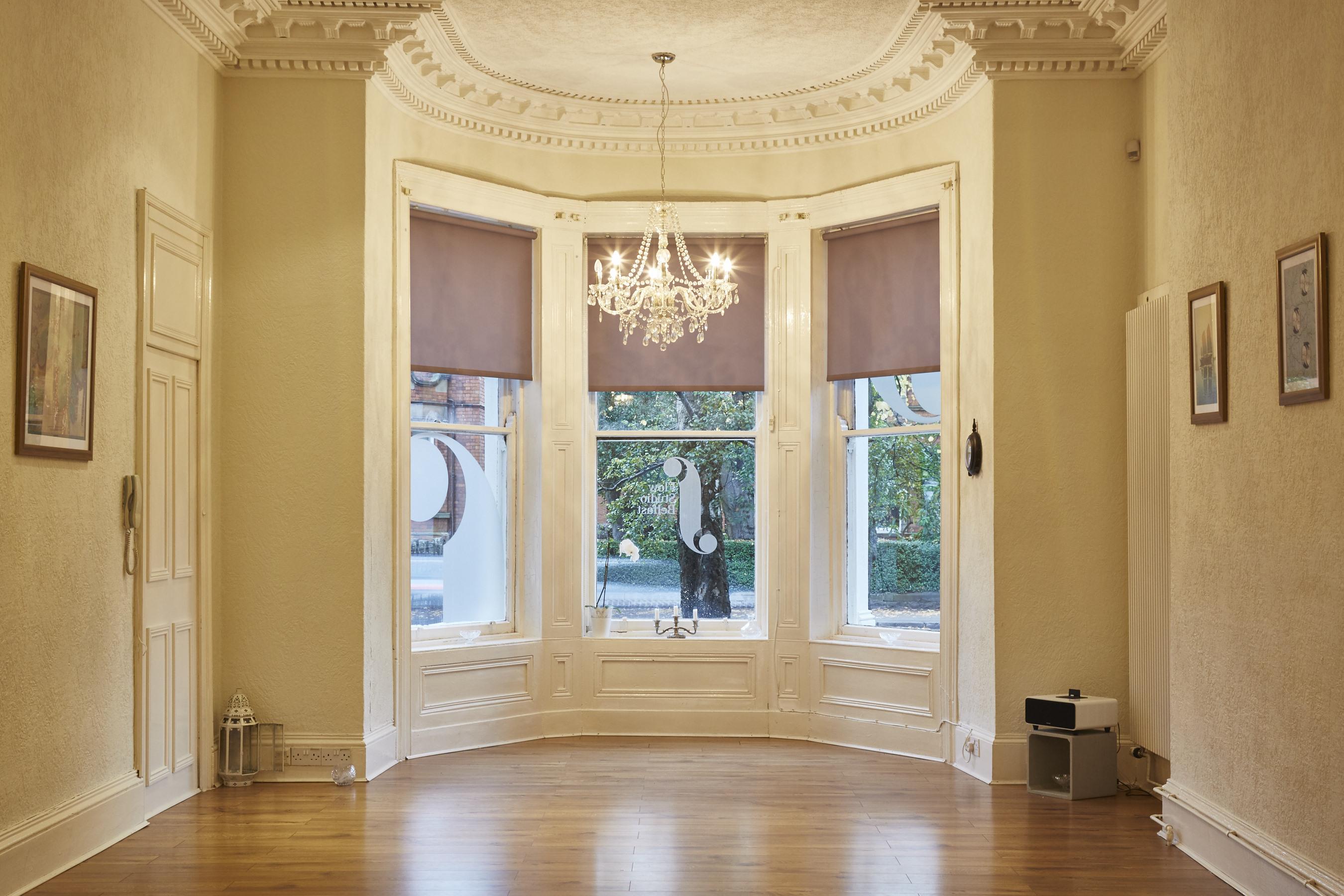 Main Room Hire Belfast