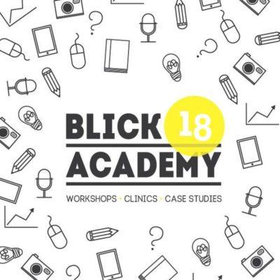 Blick Academy