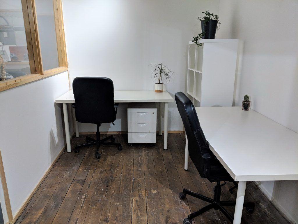 Cotton Court Private Studio